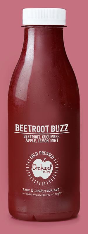 Beetroot Buz