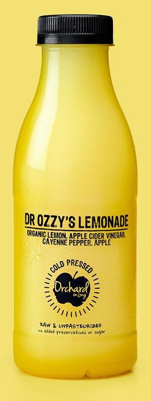 Dr Ozzys